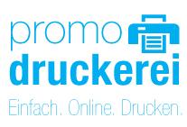 Logo Promo-Druckerei